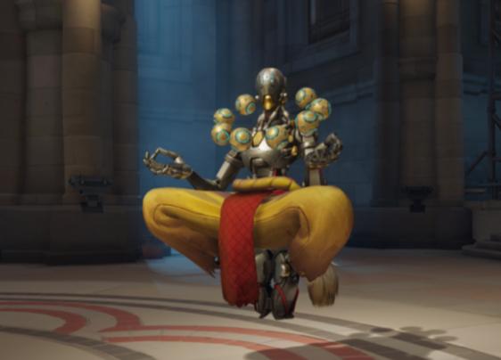 Blizzard запретила знак «ОК», а игроки Overwatch Contenders показали его впрямом эфире [обновлено]