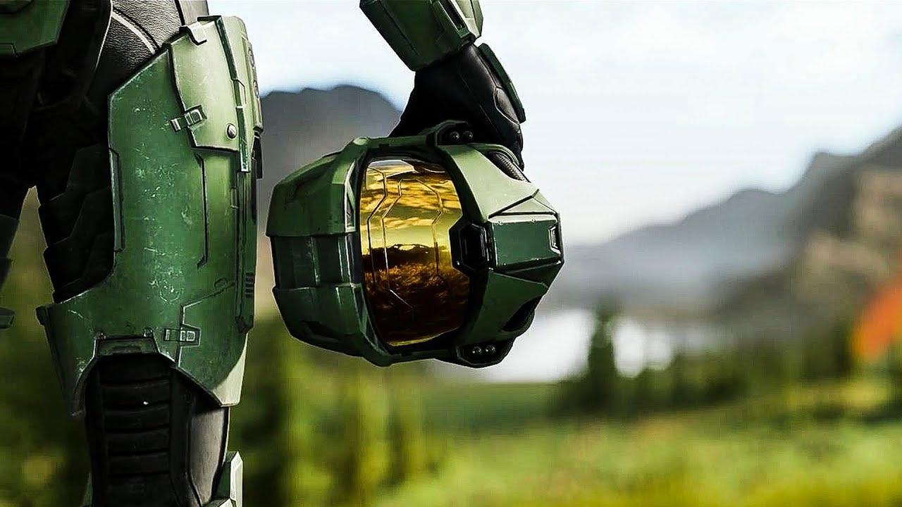 Инсайдер: в разработке новой Halo возникли проблемы. (Обновлено — это фейк)