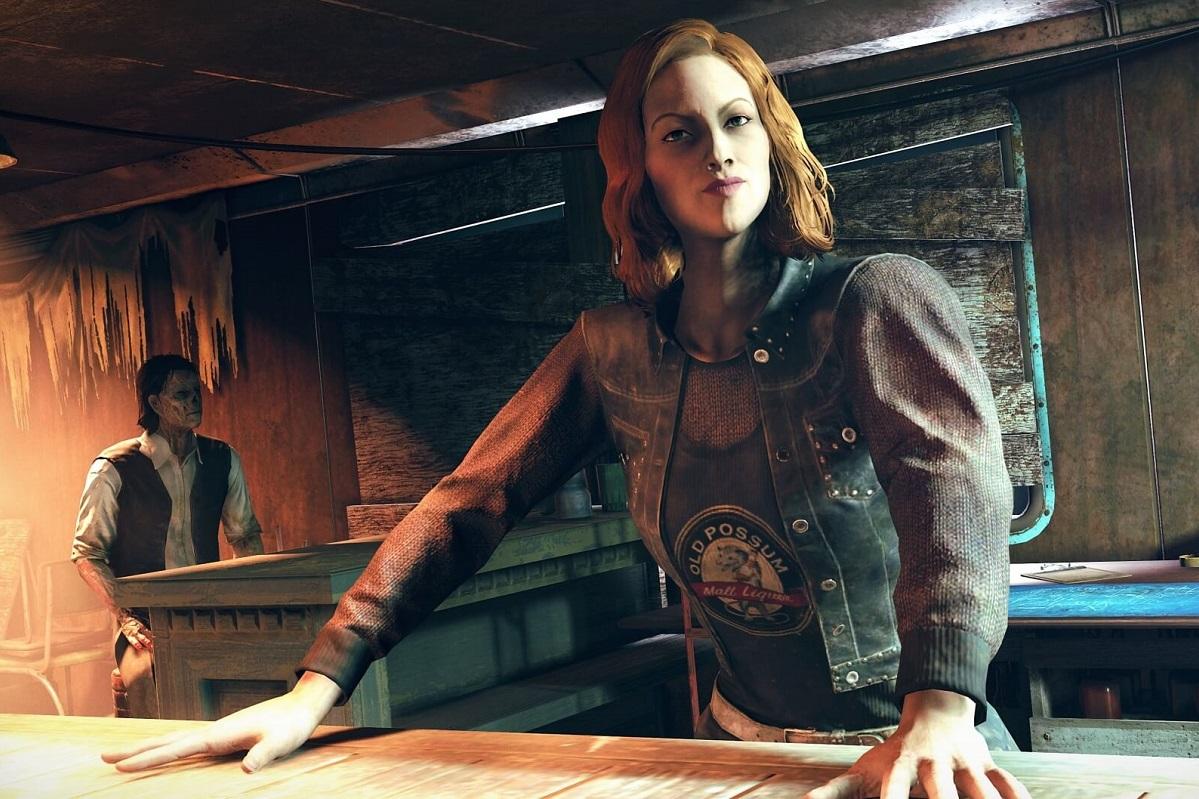 Fallout 76 появится вSteam позже. Обновление Wastelanders тоже