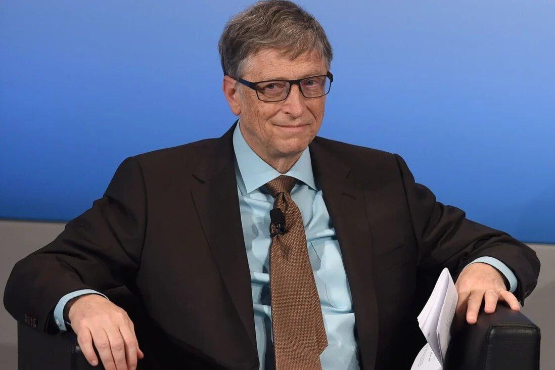 Билл Гейтс выбирает Android. Он рассказал в Клабхаус, почему любит конкурента iOS
