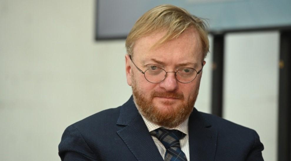Милонов против Marvel: депутат призвал запретить прокат «Вечных»