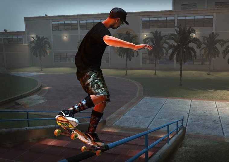 Activision работает над ремейками первых двух частей Tony Hawk's Pro Skater. Слух