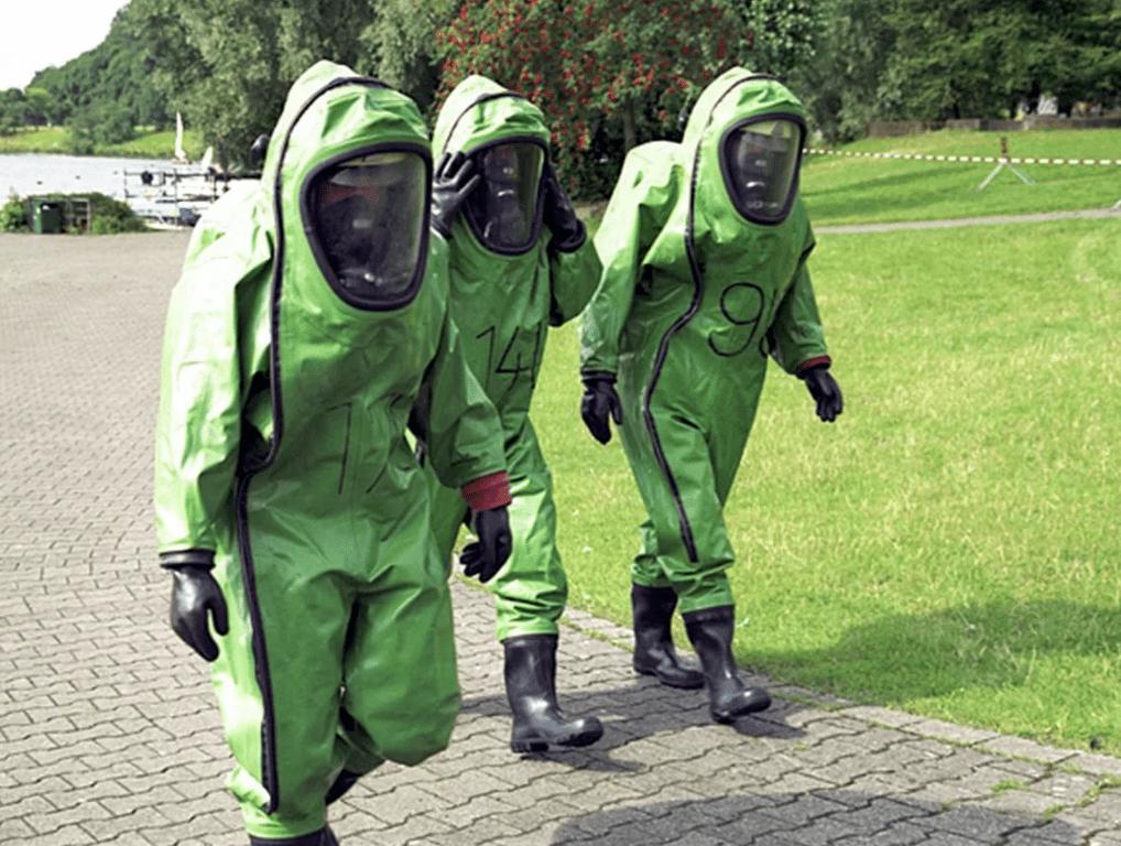 Как заниматься сексом безопасно вовремя пандемии. Пример Канады