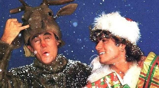 Песня Last Christmas впервые за36 лет покорила британский хит-парад. Это рекорд