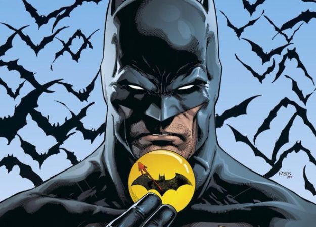 Комикс-гид #7. Бэтмен иФлэш ищут Хранителей вовселенной DC, охота наХищника