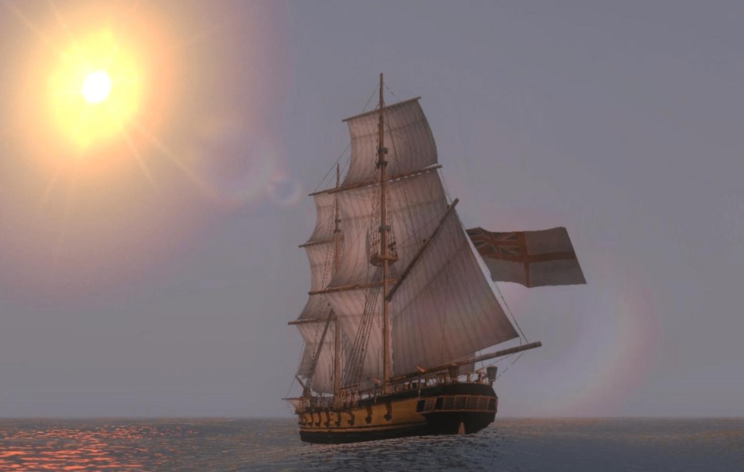 Скоро выйдет мод для «Пиратов Карибского моря», который разрабатывали 17 лет