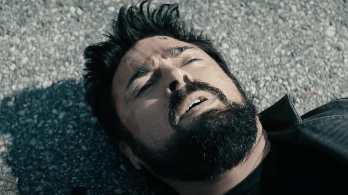 Вышел трейлер второго сезона «Пацанов»