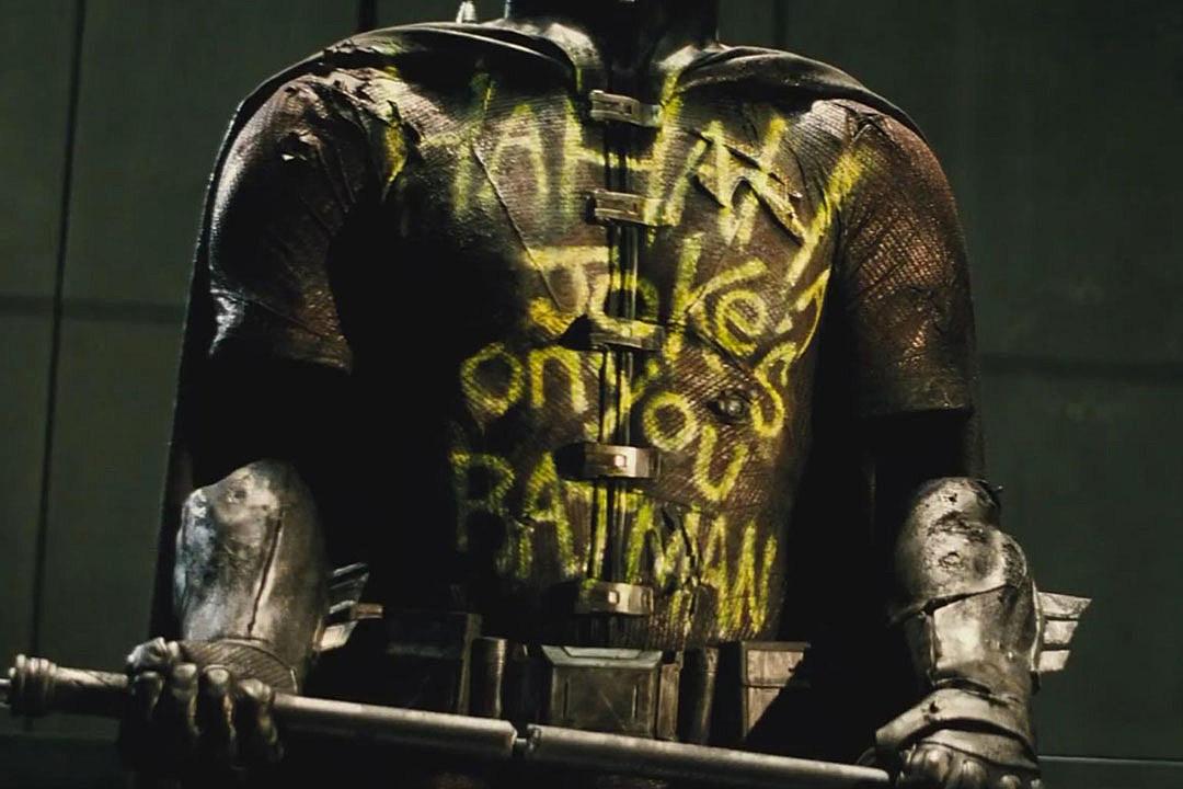 В«Лиге Справедливости» Снайдера могут больше рассказать осмерти Робина