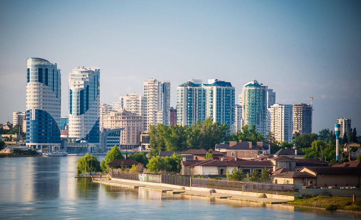 Назван самый удобный для жизни город России