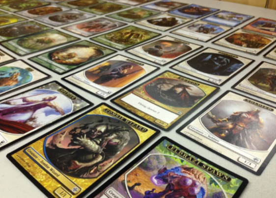 Игрока вMTG, включенного взал славы, уличили виспользовании крапленых карт