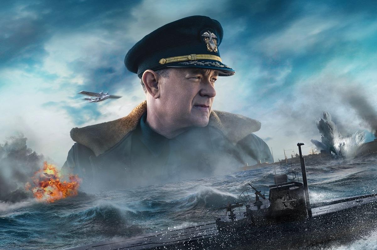 Критики посмотрели новый фильм Тома Хэнкса. Что они думают