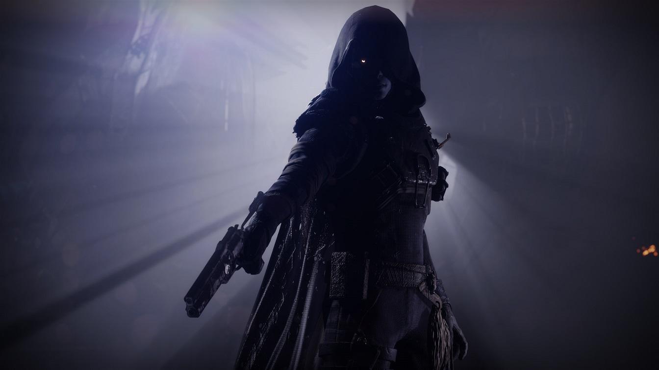 Суть. Destiny 2: «Отвергнутые»— дикий, дикий Запад вдалеком космосе