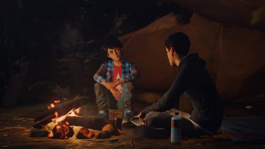 Dontnod объяснила, почему в Life is Strange 2 главными героями станут братья Шон и Даниэль