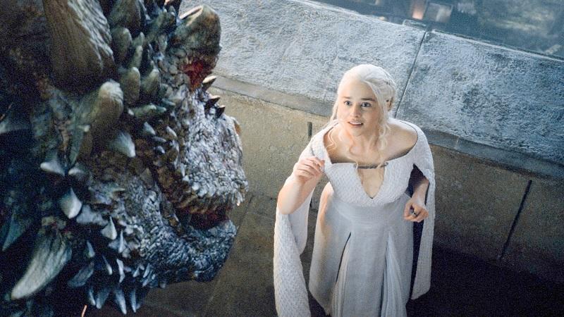 Лед, пламя иколеса: начем моглибы ездить герои «Игры престолов»?
