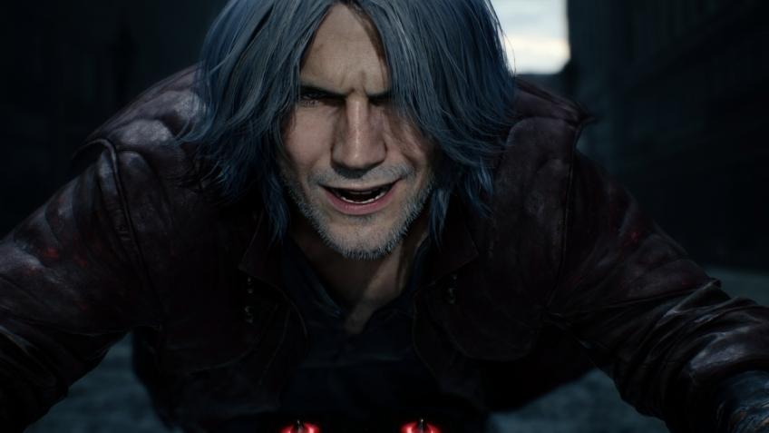 Игроки нашли способ запустить Devil May Cry V в Steam без Denuvo
