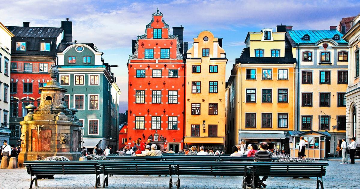 Россия заняла 60-е место врейтинге самых счастливых стран. Влидерах Финляндия, Исландия иДания