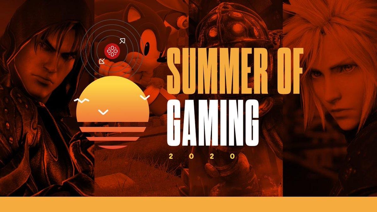 Начало летнего фестиваля игр отIGN отложено нанесколько дней