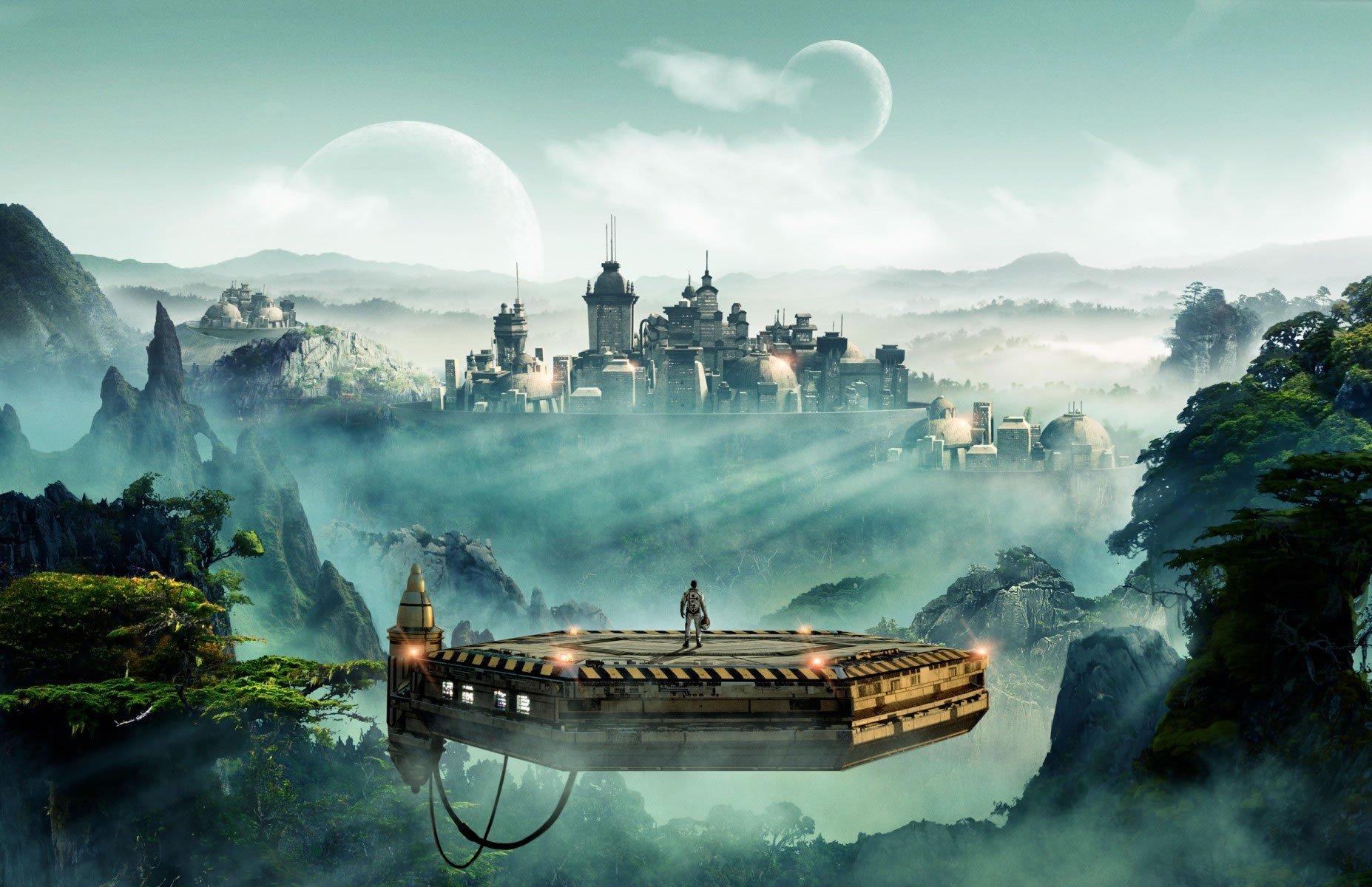 Civilization: Beyond Earth полетит к звездам в октябре