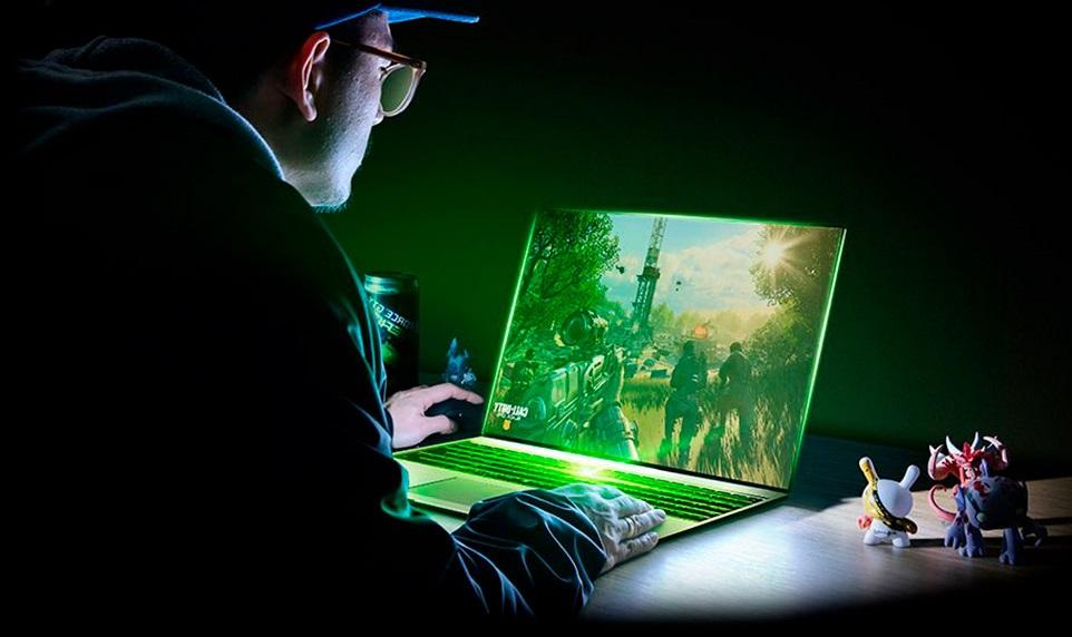 Nvidia представила топовые мобильные видеокарты GeForce RTX 2080 Super, RTX 2070 Super иGTX 1650 Ti