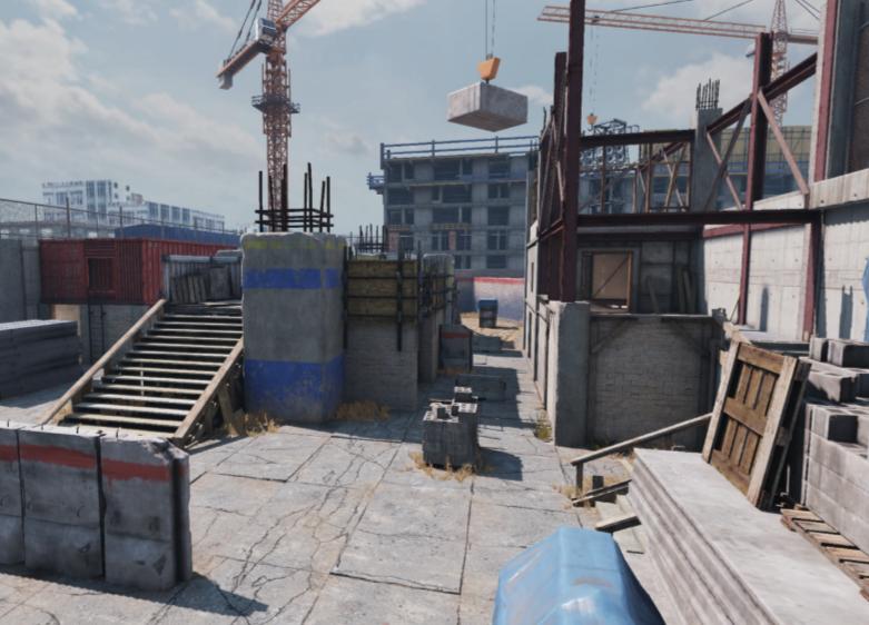 В Call of Duty: Mobile появится первая карта не из прошлых частей