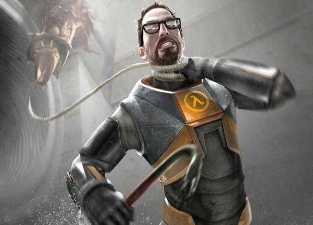 Бывший сценарист Valve опубликовал возможный сюжет HL2 Episode3