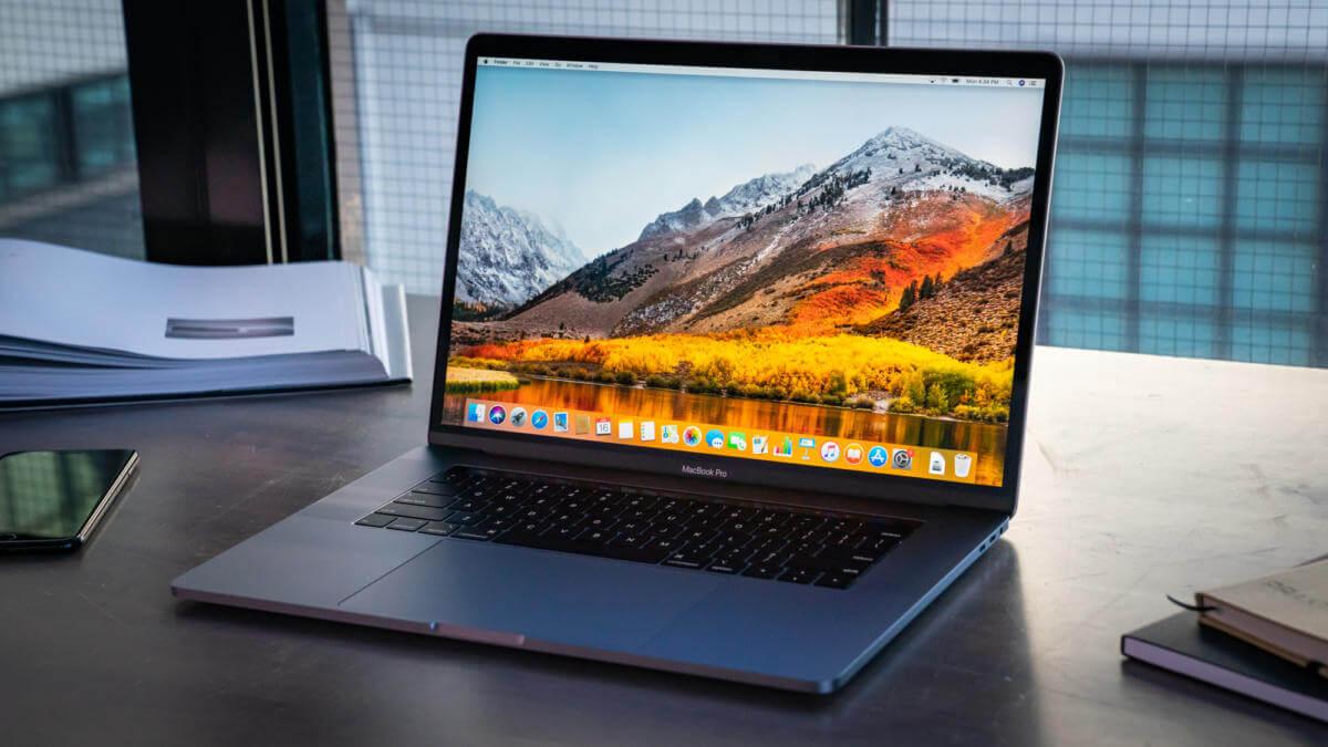 Apple начала продавать восстановленные 16-дюймовые MacBook Pro