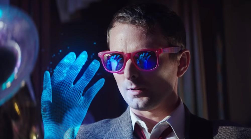 Зажгите этим вечером под новый трек The Prodigy и стильный клип Muse