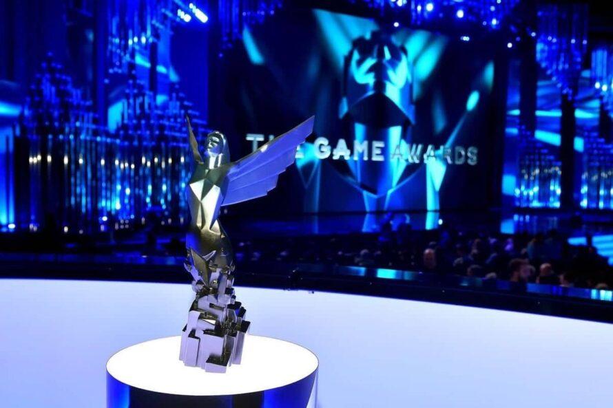 Объявлена дата проведения The Game Awards 2020