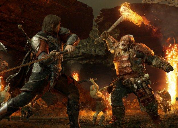 DLC для Middle-earth: Shadow of War добавят в игру крафтинг и двух новых персонажей