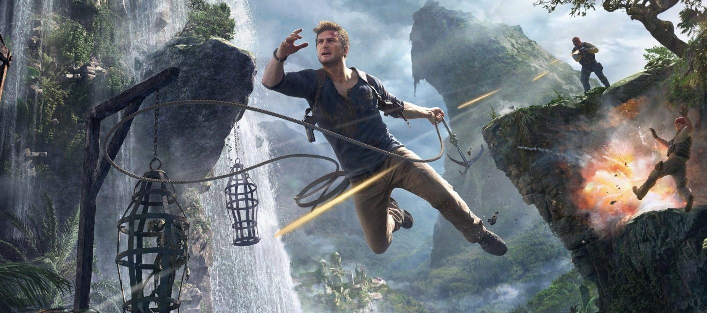 Sony получила патент нарежим «картинка вкартинке» для PlayStation