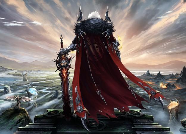 В MMORPG Revelation появился MOBA-режим «Битва бессмертных»