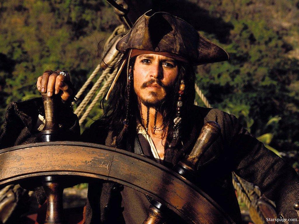 Киномарафон: обзор всех «Пиратов Карибского моря»