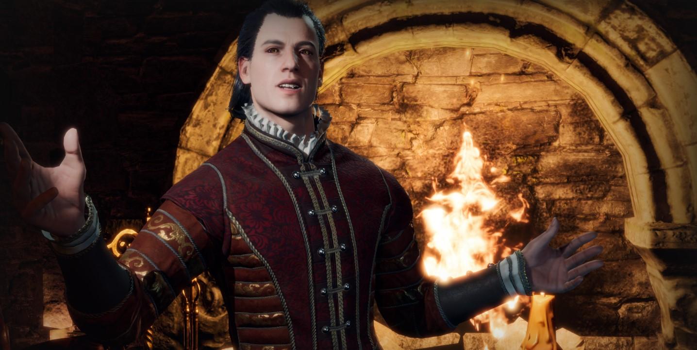 Чем порадует Baldur's Gate III: ответ напервых скриншотах игры