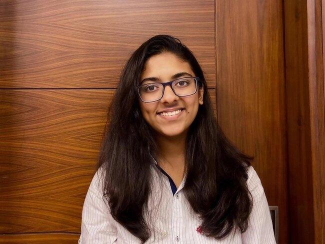 Школьница создала сайт для обучения девочек-подростков финансовой грамотности