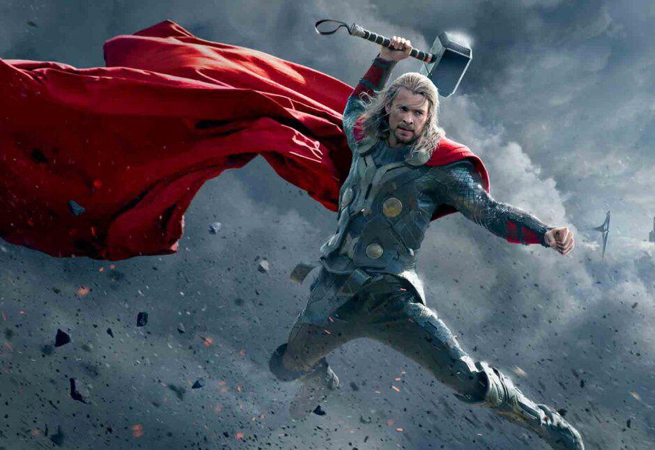 Marvel призвала фанатов делать молот Тора вдомашних условиях. Иуже выбрала лучшие работы