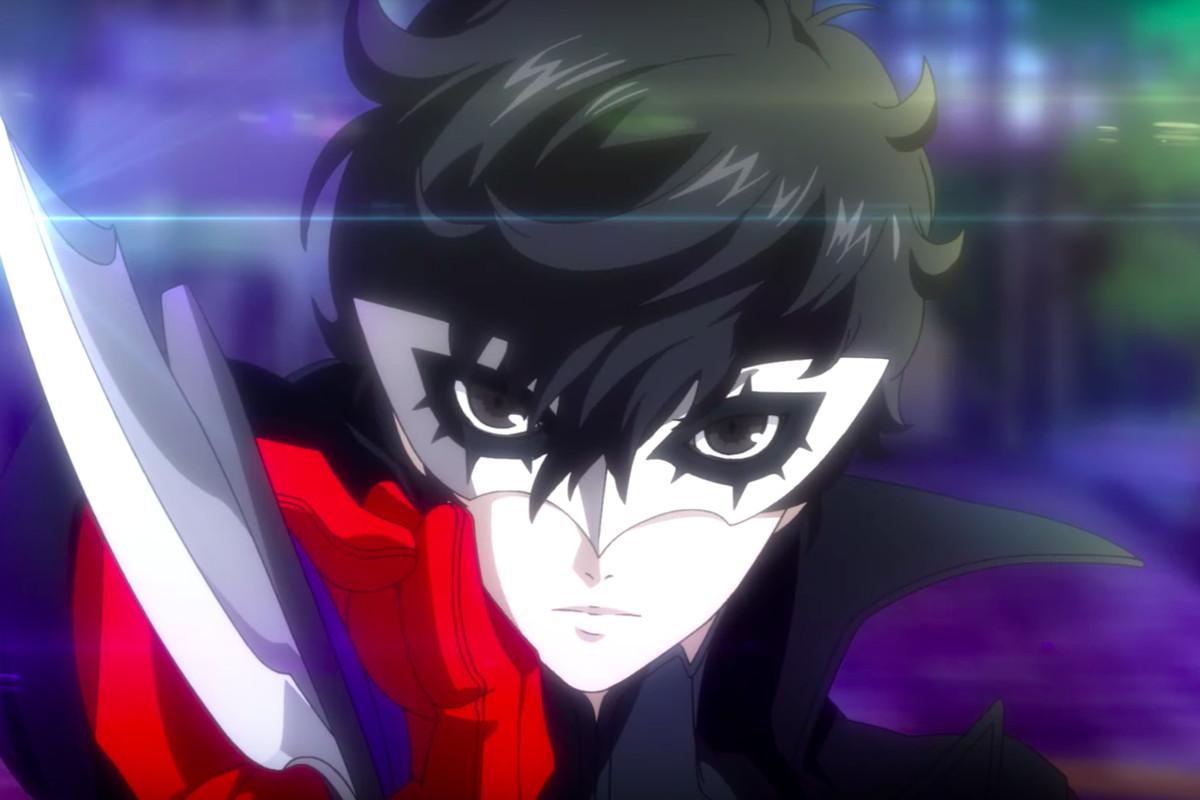 Вновом трейлере Persona 5 Scramble: The Phantom Strikers герои едут вопасное путешествие поЯпонии