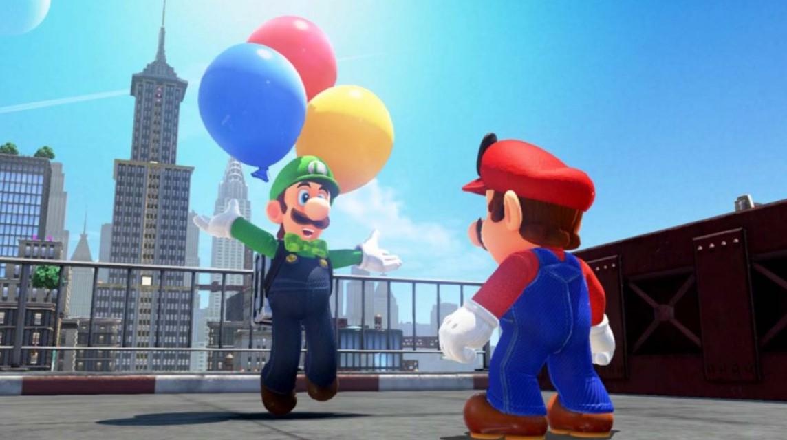 Марио иPac-Man: названы самые ожидаемые экранизации видеоигр