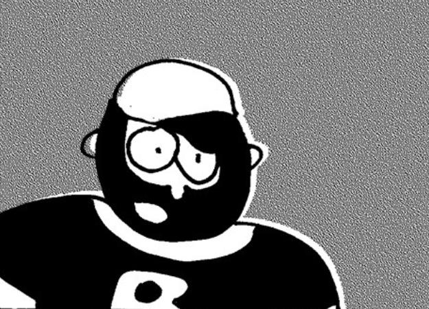Что такое «Роман, победитель ласточек»? Как нарисованный наколенке зин стал российским комикс-мемом