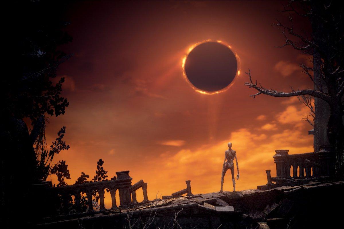 Как сделать Dark Souls III еще сложнее? Пройти еесRing Fit