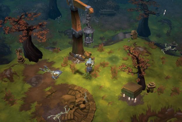 ВEpic Games Store бесплатно отдают Torchlight II