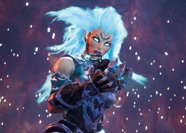 Ярость наводит порядок на постапокалиптической Земле в релизном трейлере Darksiders III