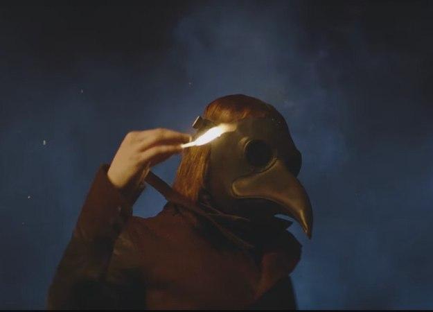 Чума иГром! Смотрим вместе новый тизер фильма «Майор Гром: Чумной Доктор»!