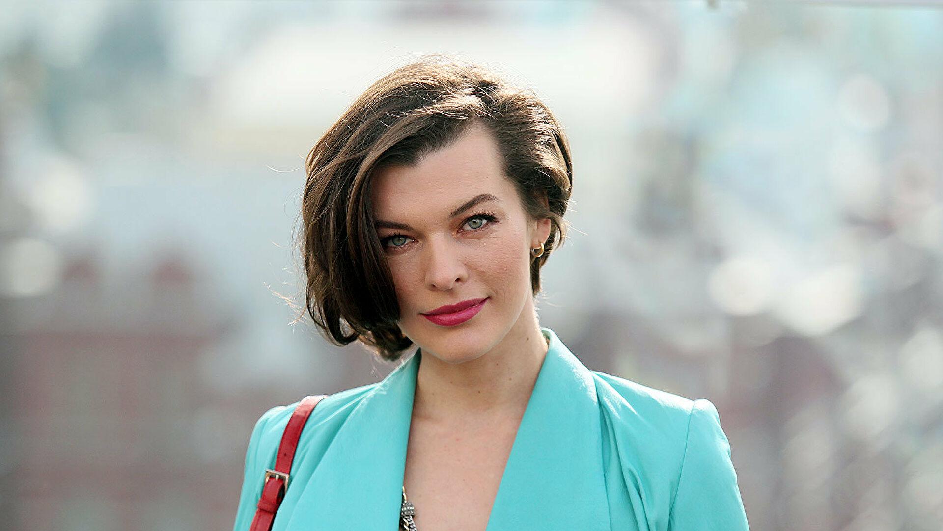 Милла Йовович иПолУ.С.Андерсон станут гостями Comic Con Russia Online 2020