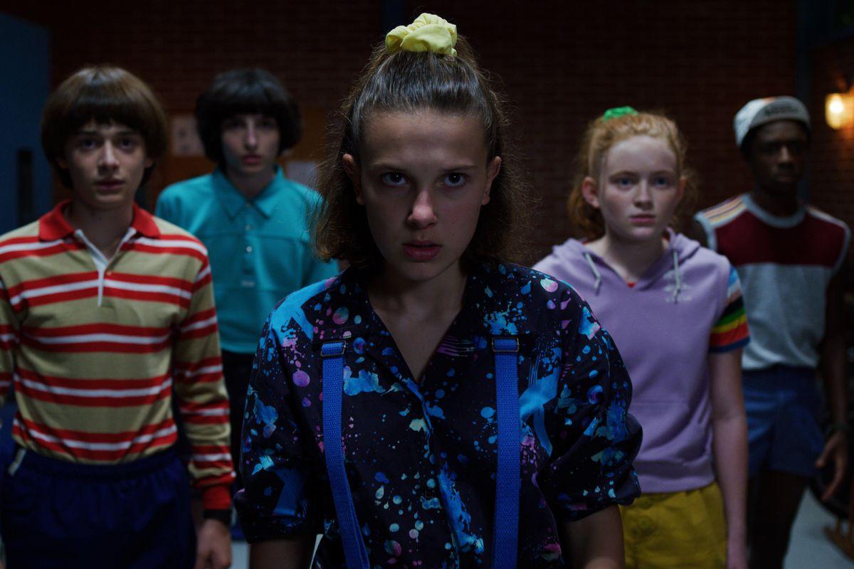 Фанаты «Очень странных дел» увидели мертвого персонажа втизере четвертого сезона