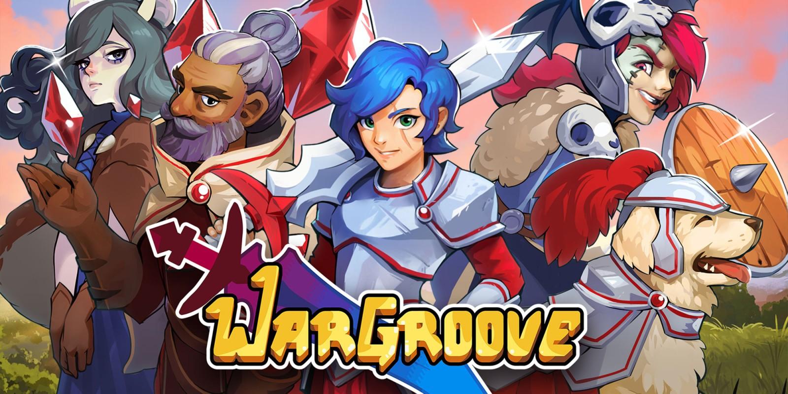 Разбираем Wargroove— красочную пошаговую стратегию вдухе Advance Wars