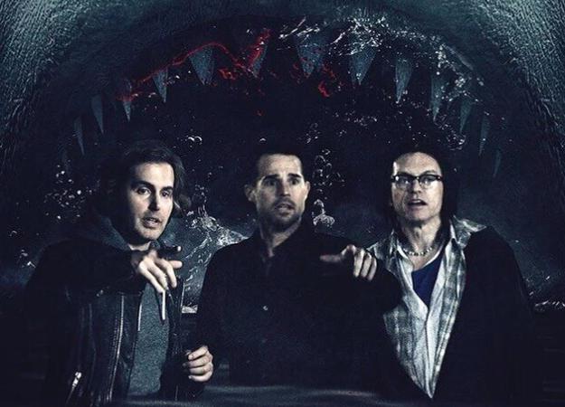 Посмотрите первый трейлер нового фильма Томми Вайсо— «Большая акула»