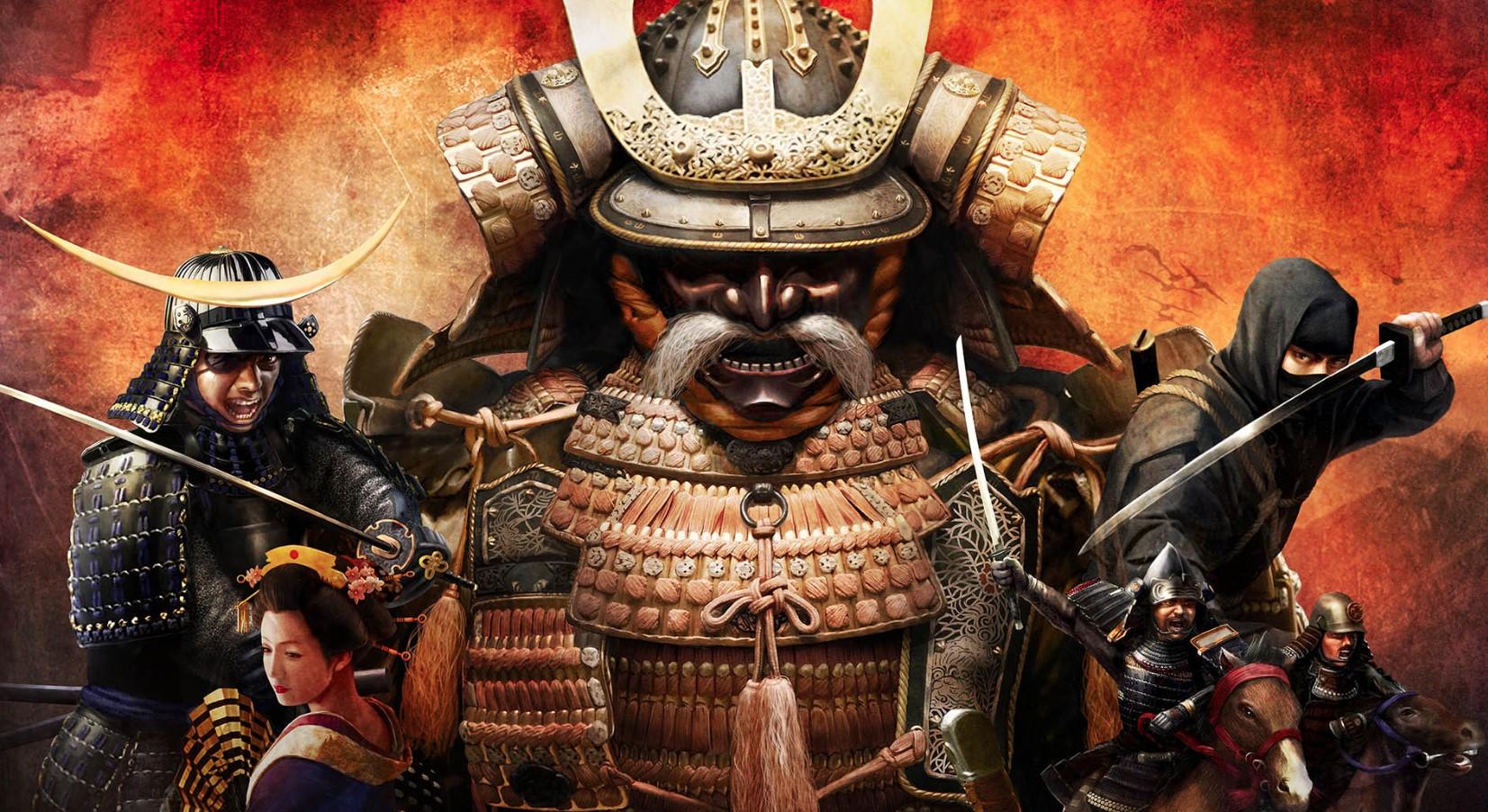 Total War: Shogun 2 скоро станет бесплатной вSteam