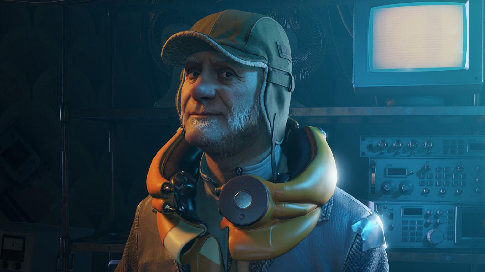 «Half-Life: Alyx— круто»: Мэддисон оценил новую VR-игру Valve
