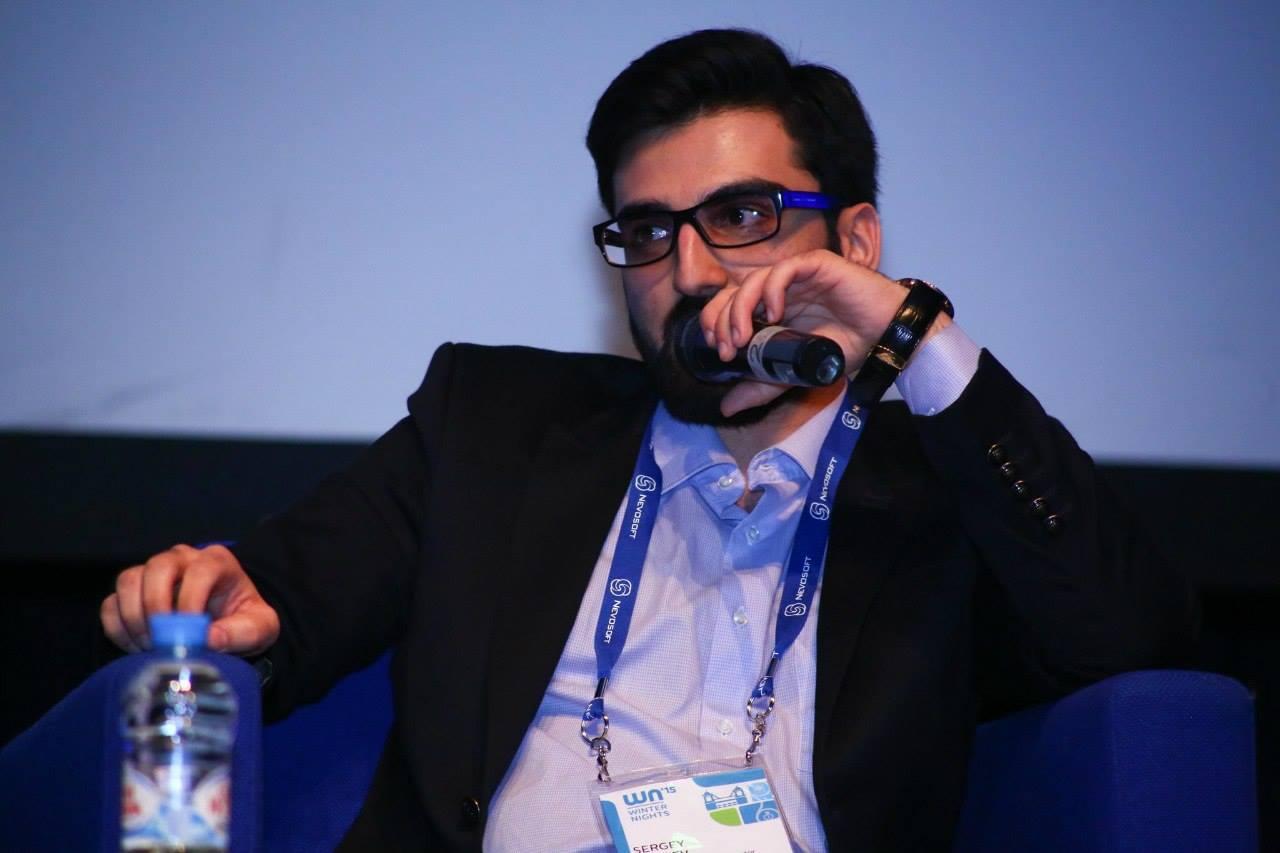 Сергей Бабаев: Готовы ли инди-разработчики к большому бизнесу?