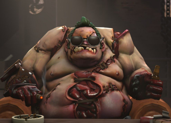Riot уделала Valve наееполе? Dota Underlords сильно уступает Teamfight Tactics наTwitch